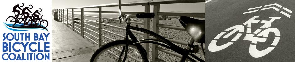 SBBC header image - bike on pier
