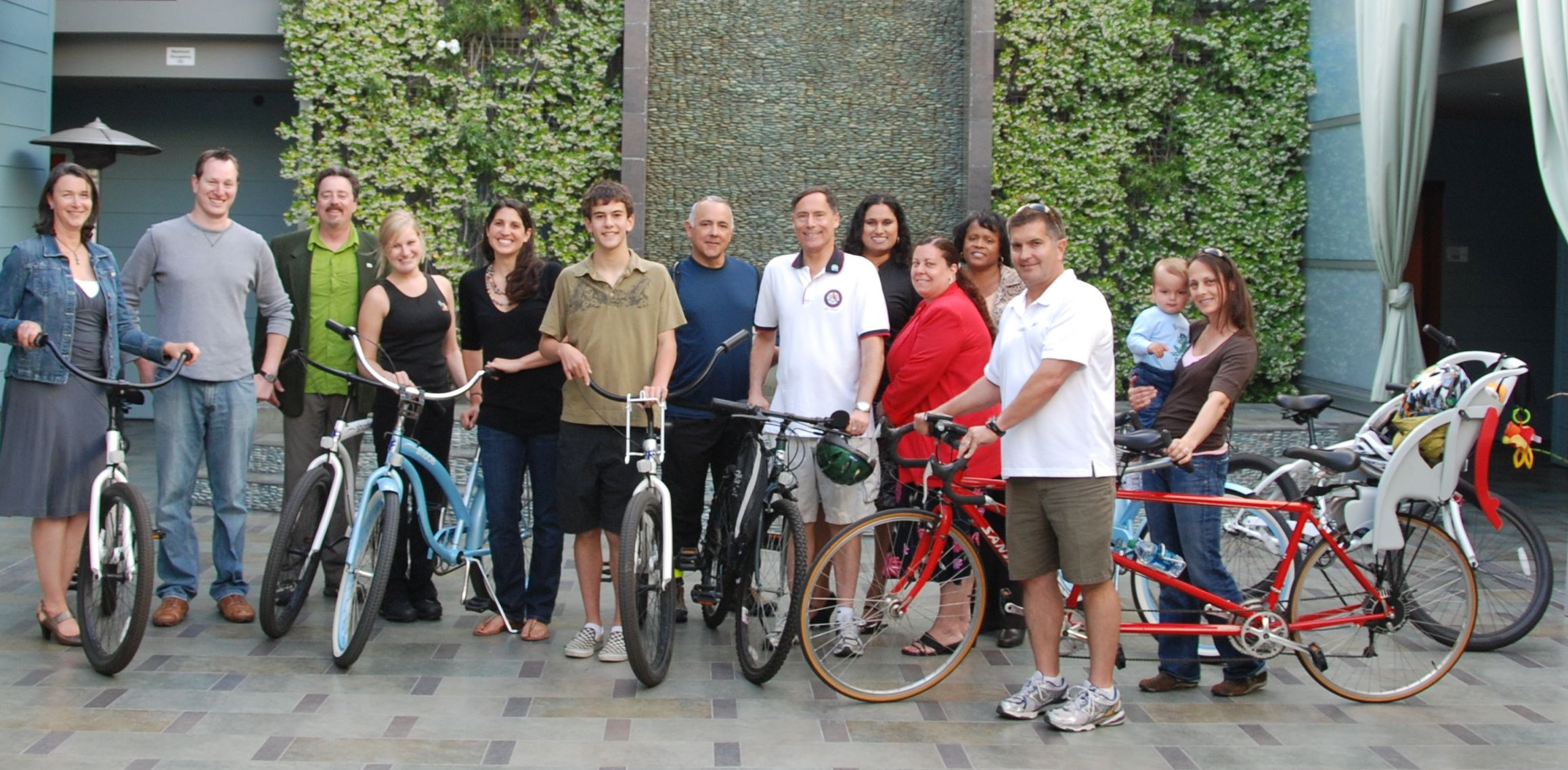 Bike To Work Week Great Success And Great Fun South Bay