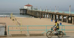 Manhattan_Beach_Pier_by_Mark_Baertschi_3-13-111