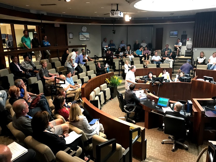 Recap of the Manhattan Beach City Council Meeting